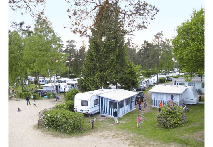 Südsee-Camp in Wietzendorf